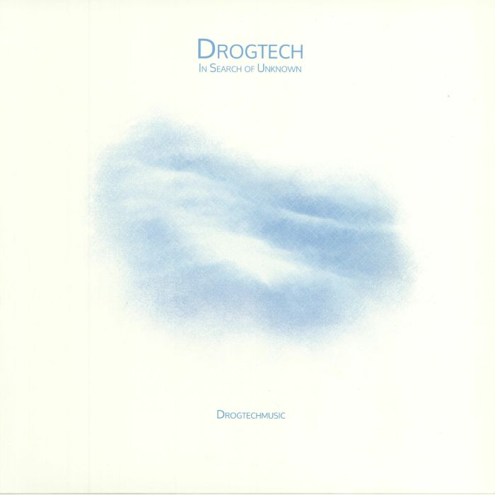 DROGTECH - In Search Of Unknown