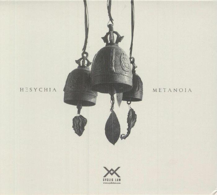 HESYCHIA - Metanoia