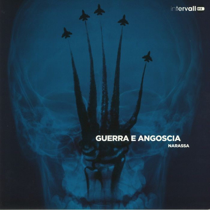 NARASSA - Guerra E Angoscia (reissue)