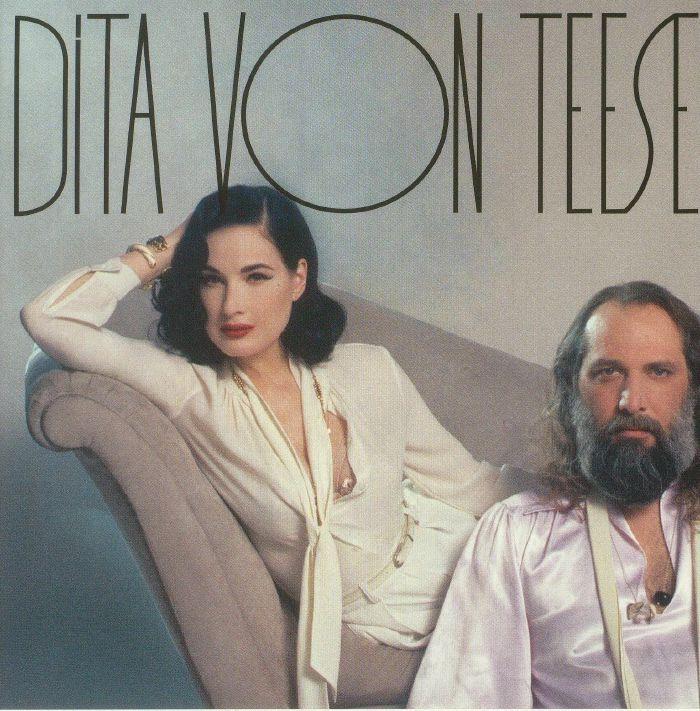 VON TEESE, Dita - Dita Von Teese (Sebastien Tellier production)