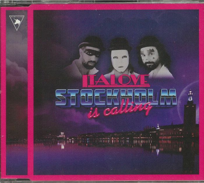 ITALOVE - Stockholm Is Calling