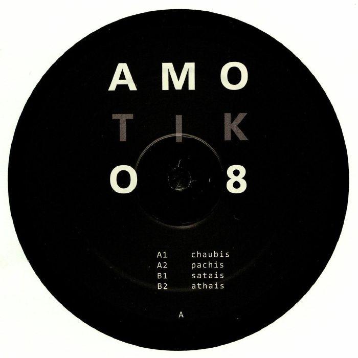 AMOTIK - AMOTIK 008