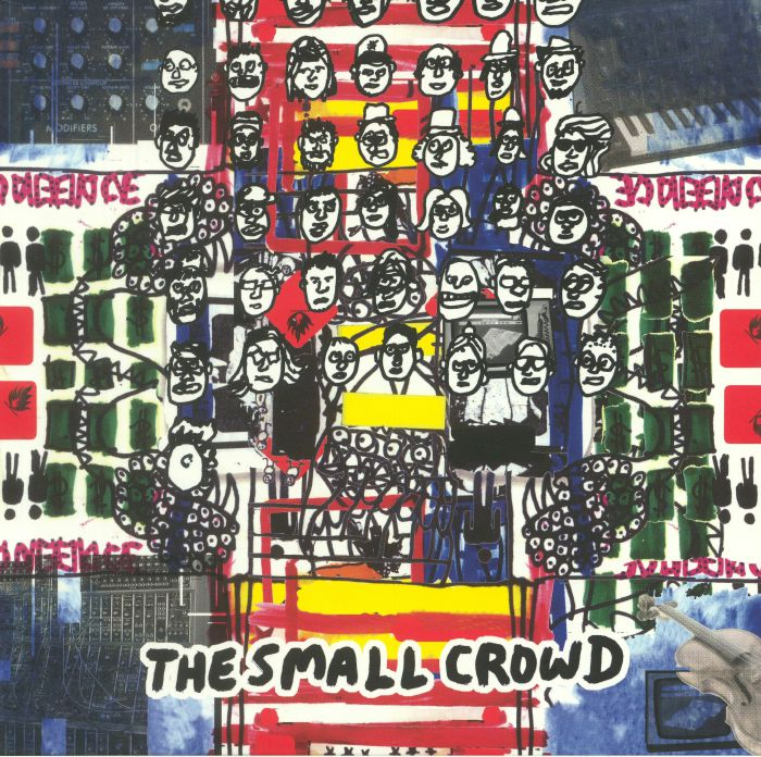 SMALL CROWD, The - The Small Crowd
