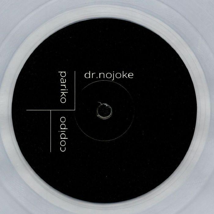 DR NOJOKE - Zero One