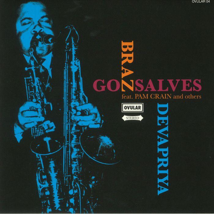 GONSALVES, Braz - Devapriya