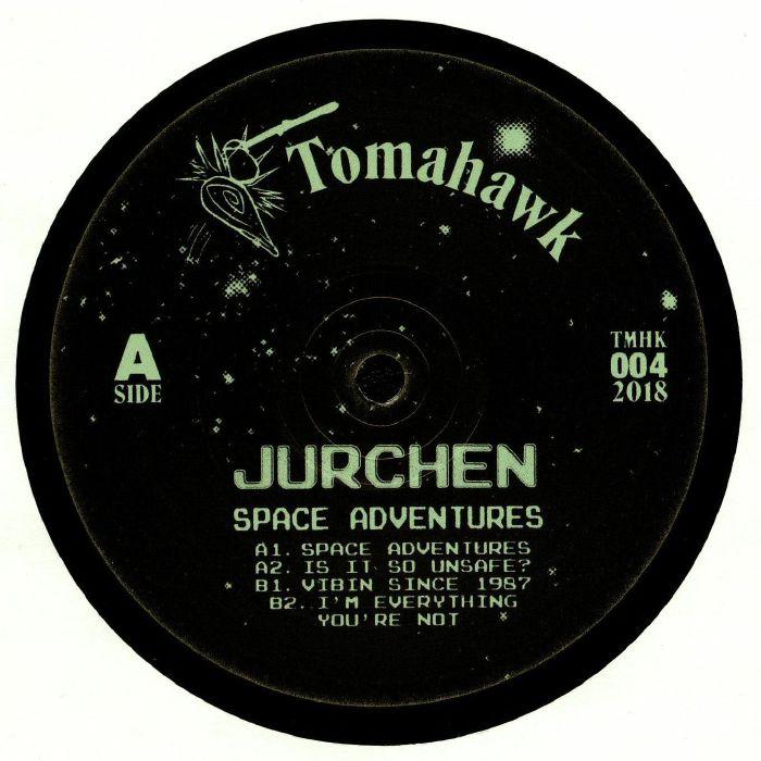 JURCHEN - Space Adventures