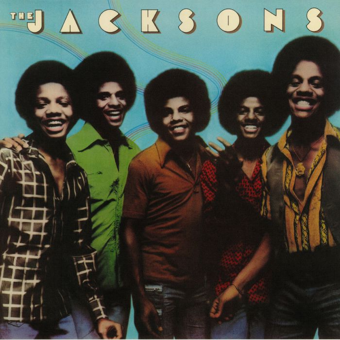 JACKSONS, The - The Jacksons