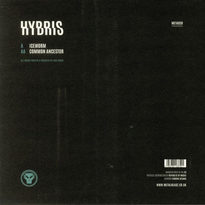 HYBRIS - Iceworm