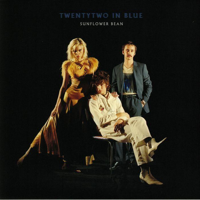 SUNFLOWER BEAN - Twentytwo In Blue