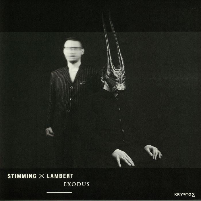 STIMMING/LAMBERT - Exodus