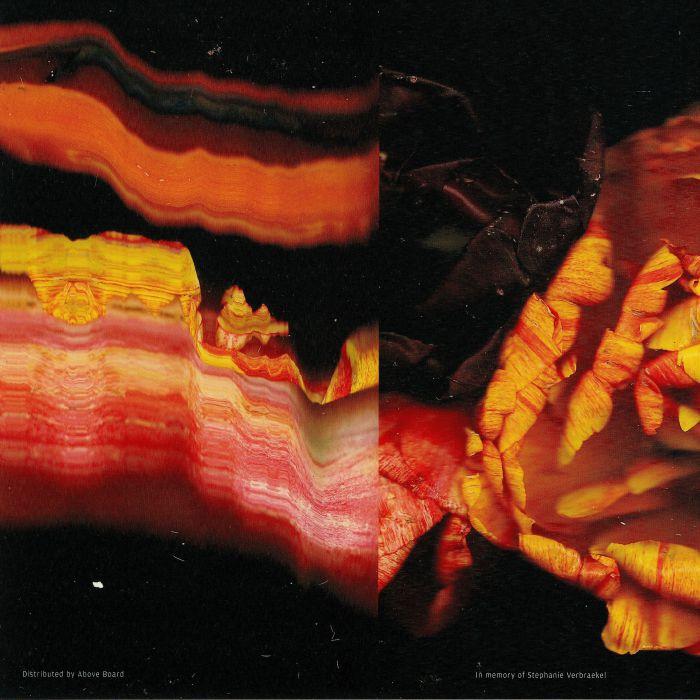 MAPPA MUNDI/QUIN2 - Antwerp Bio Techno 1989-92 EP 1