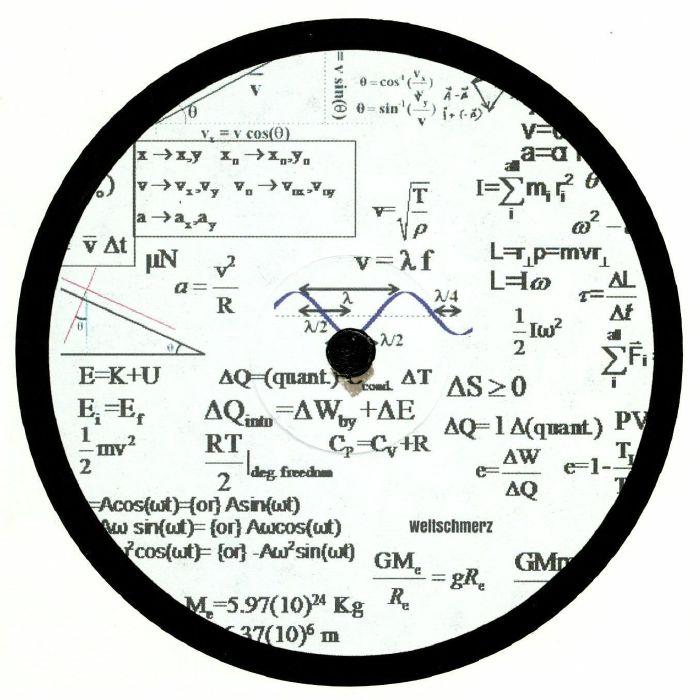 WELTSCHMERZ - V-E+F=2
