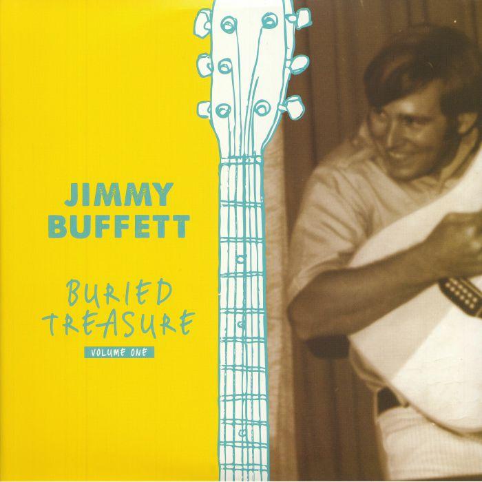 BUFFETT, Jimmy - Buried Treasure: Volume 1