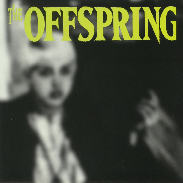 OFFSPRING, The - The Offspring (reissue)