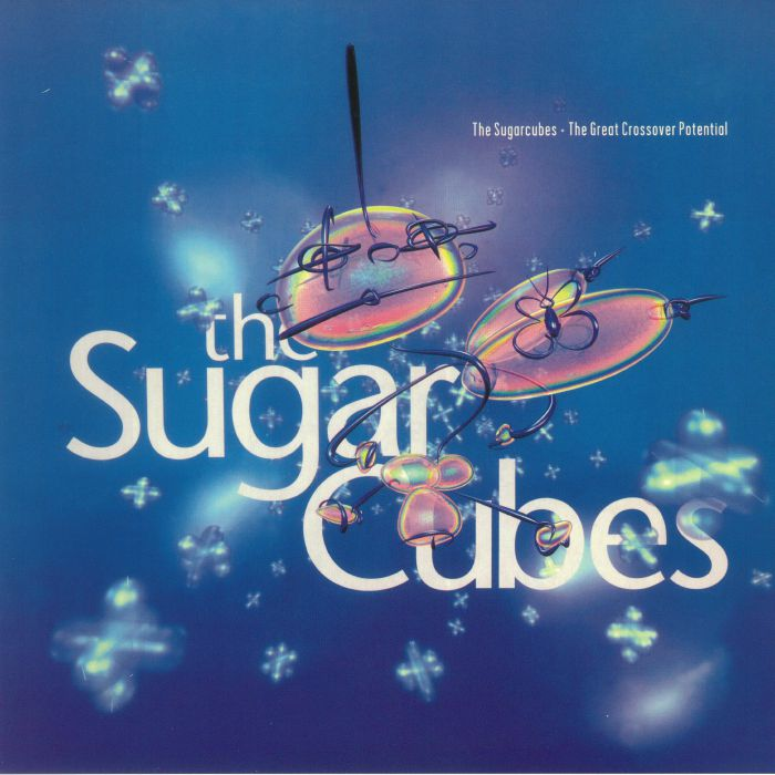 SUGARCUBES, The - The Great Crossover Potential