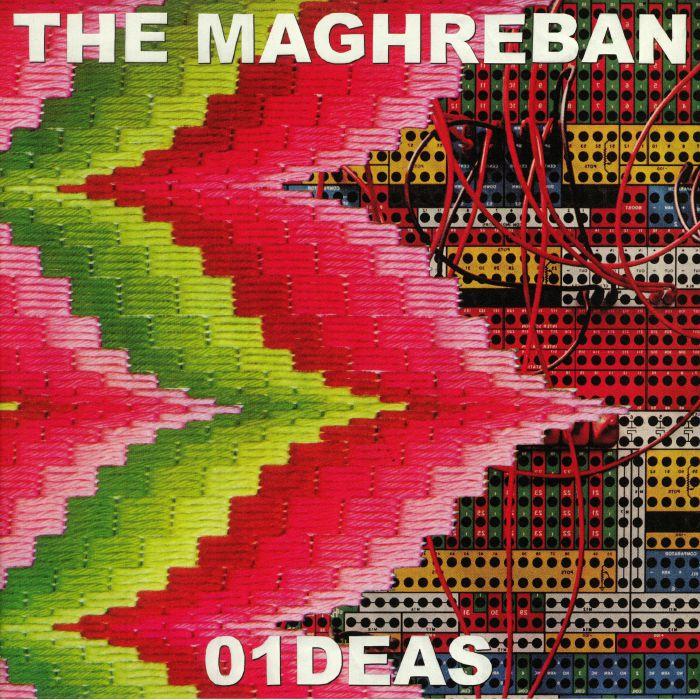 MAGHREBAN, The - 01DEAS