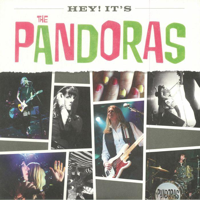 PANDORAS, The - Hey It's The Pandoras