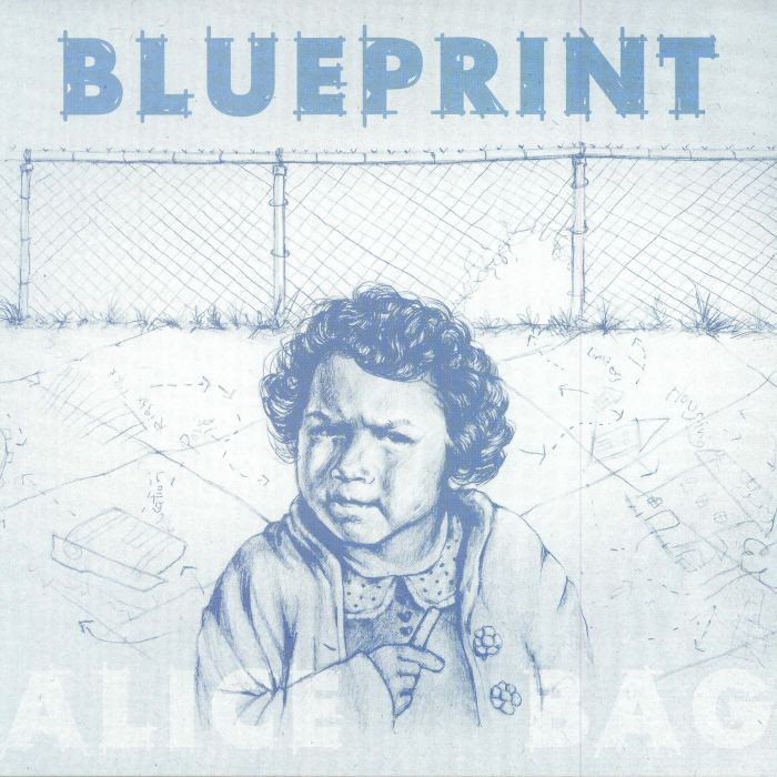 BAG, Alice - Blueprint
