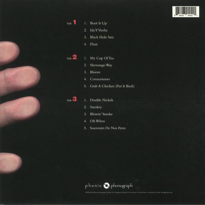 FRAMPTON, Peter - Fingerprints