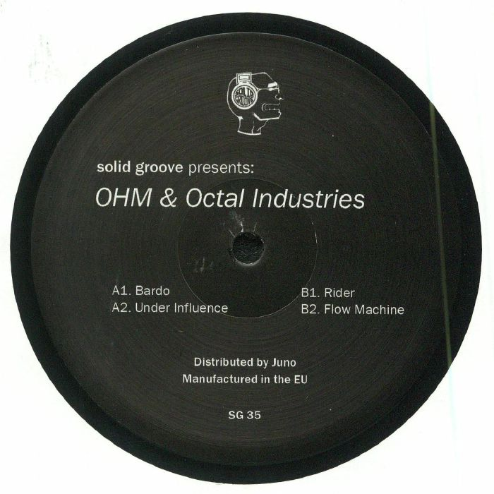 OHM/OCTAL INDUSTRIES - Bardo EP