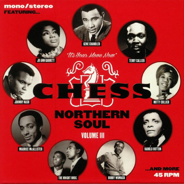 VARIOUS - Northern Soul Vol 3