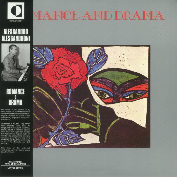 ALESSANDRONI, Alessandro - Romance & Drama