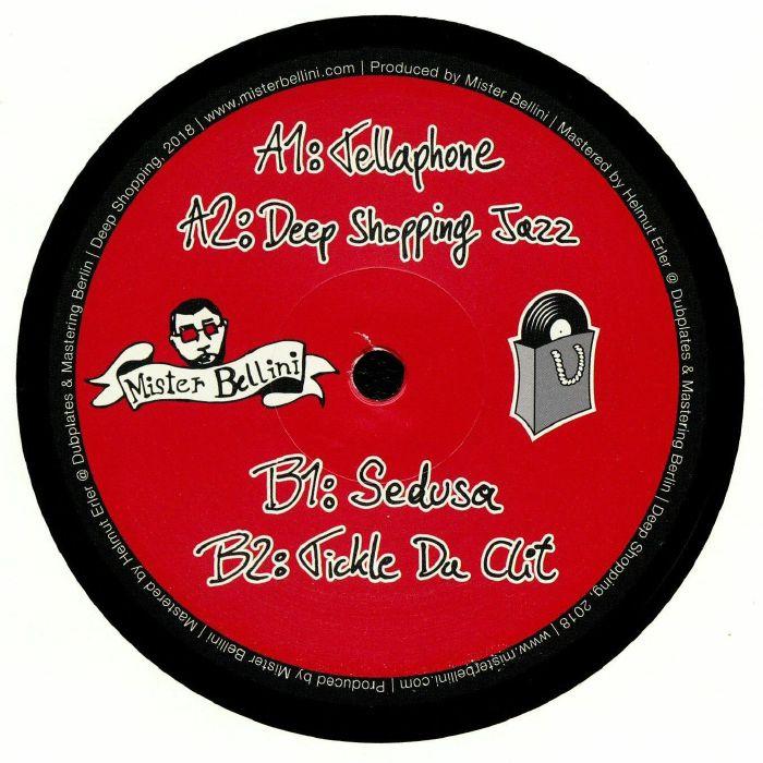 MISTER BELLINI - Sleazy