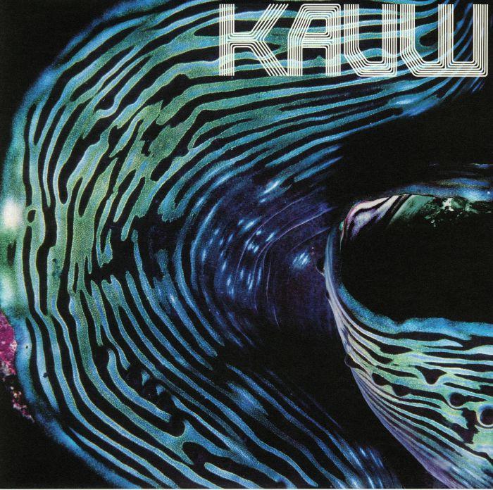 KAUW - Pitch/Nergens