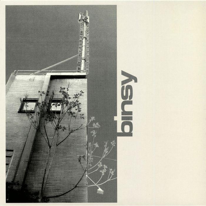BINSY - Binsy (reissue)