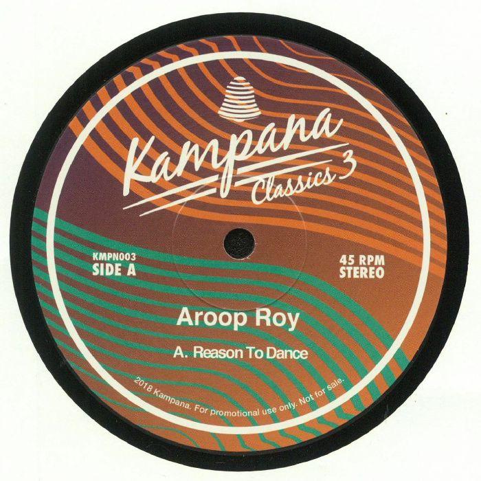 ROY, Aroop/PETER CROCE - Classics 3