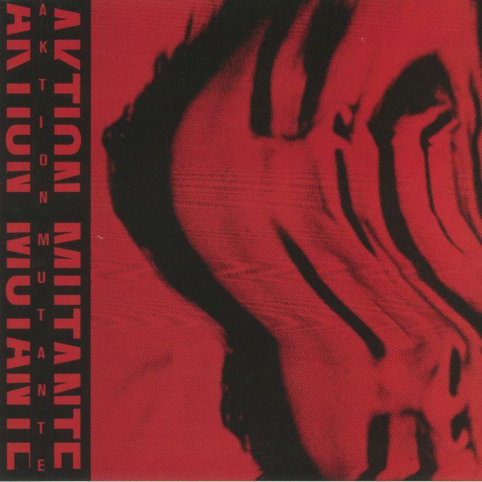 AKTION MUTANTE - Aktion Mutante