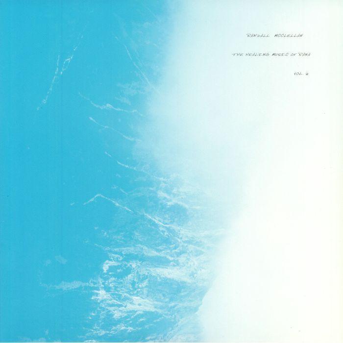 McCLELLAN, Randall - The Healing Music Of Rana Vol 2