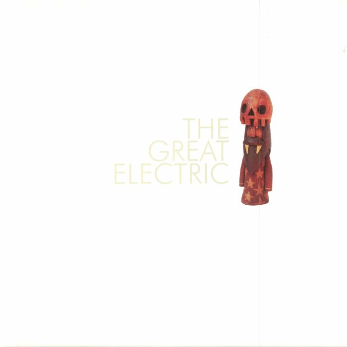 GREAT ELECTRIC, The - The Great Electric