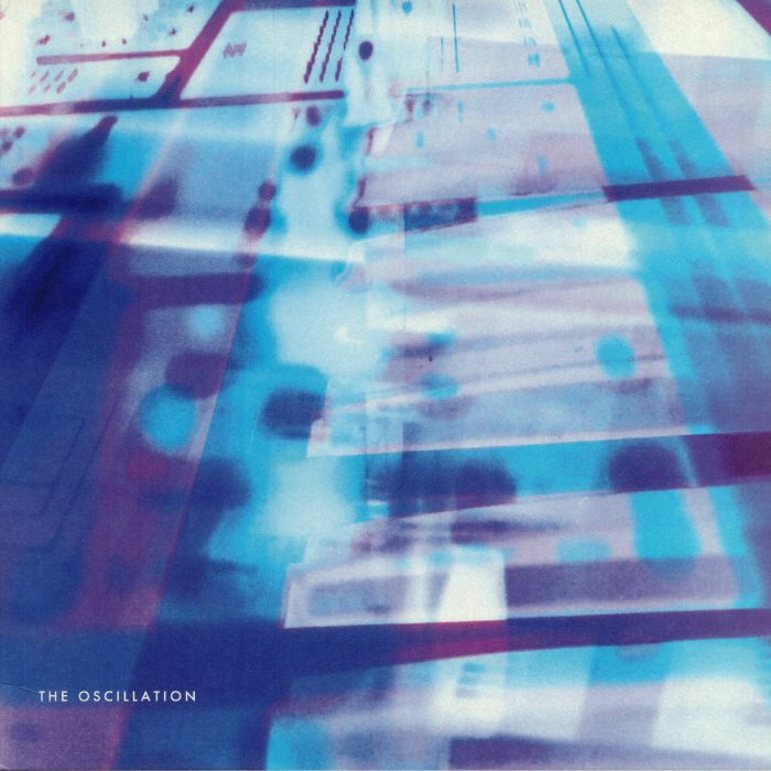 OSCILLATION, The - UEF
