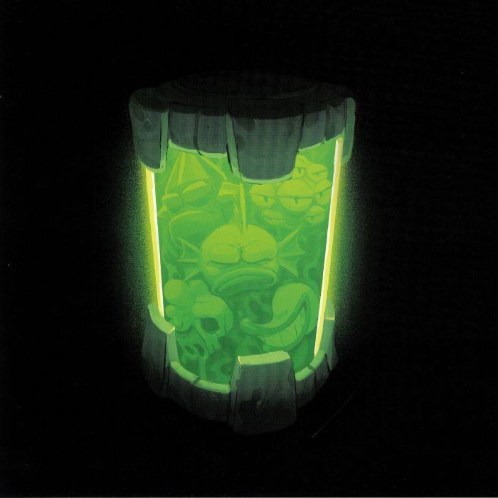 KALLIO, Jukio - Nuclear Throne (Soundtrack)