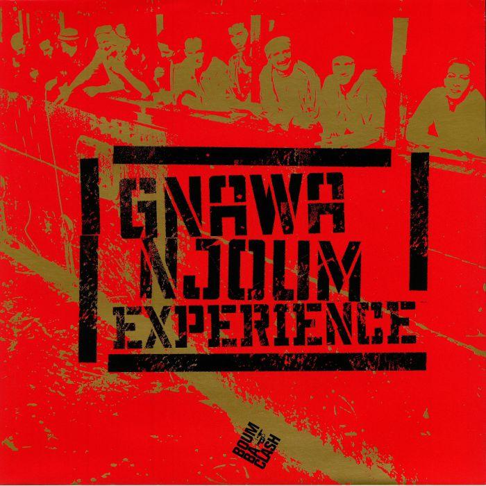 VARIOUS - Gnawa Njoum Experience