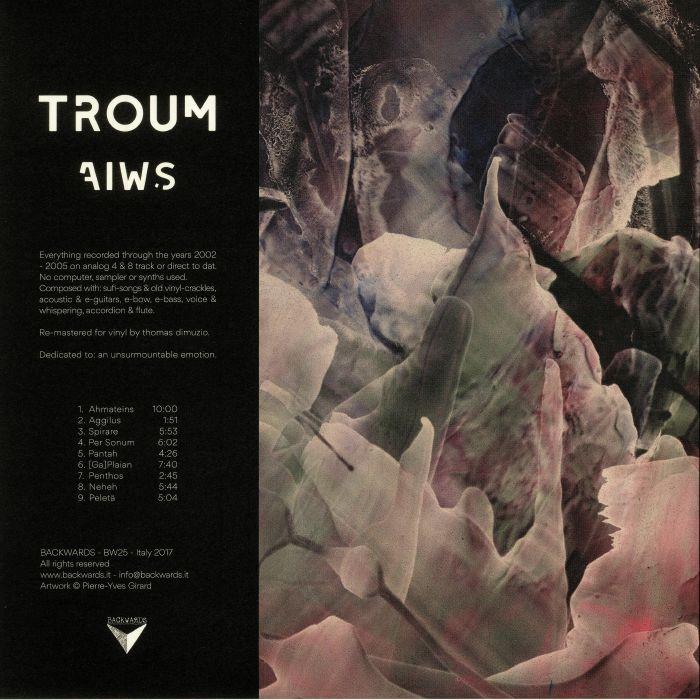 TROUM - Aiws