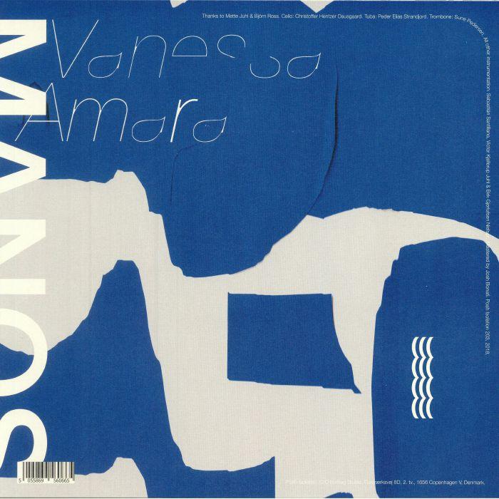 VANESSA AMARA - Manos