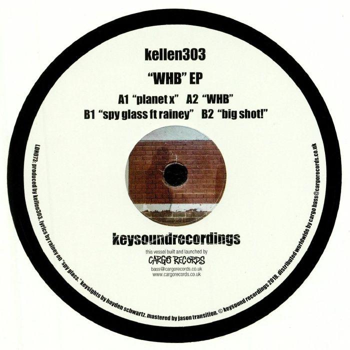 KELLEN303 - WHB EP