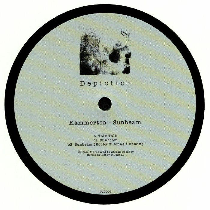 KAMMERTON - Sunbeam