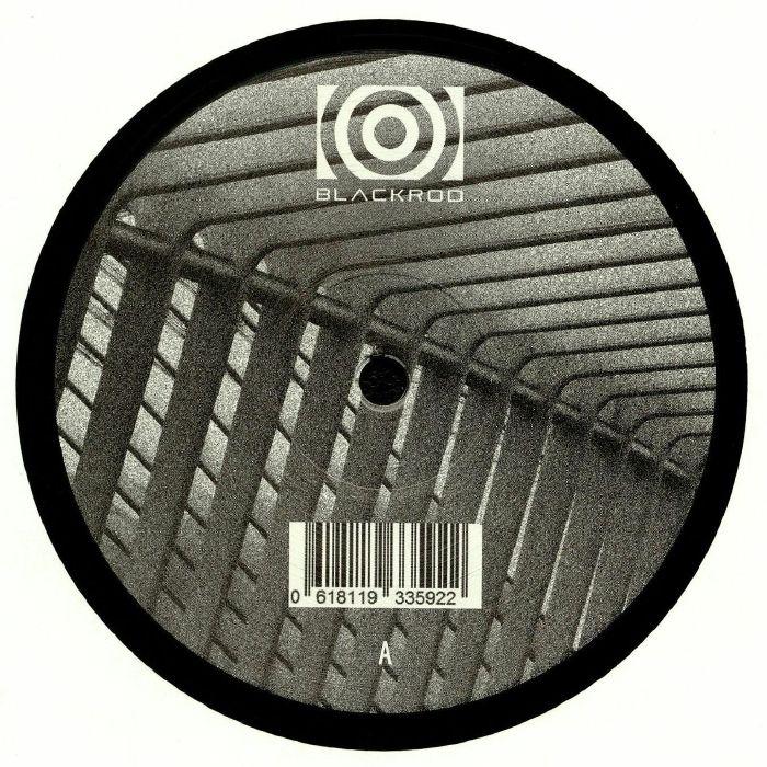 LAURIOLA, Michel - Scales EP