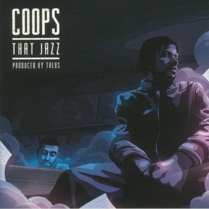 COOPS - That Jazz