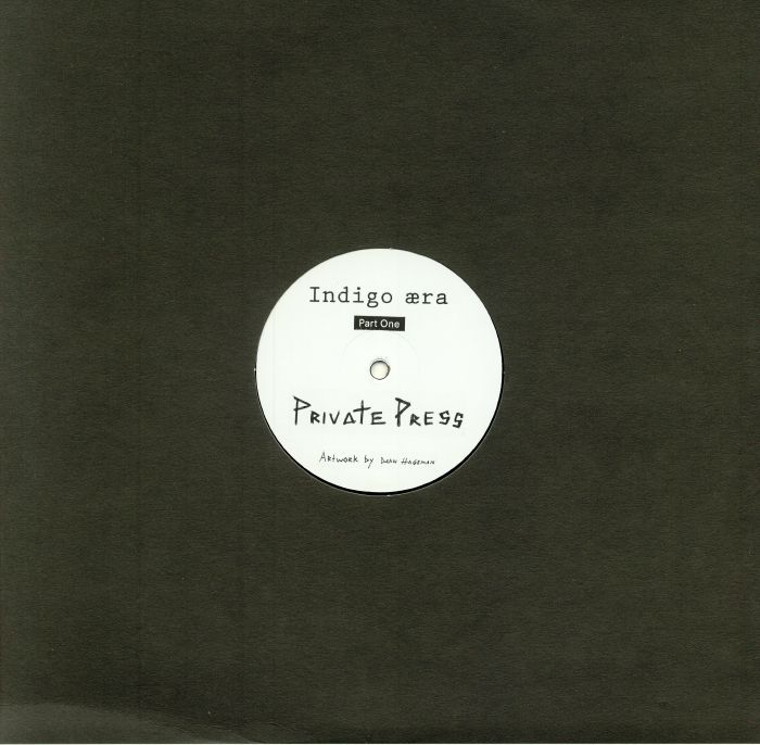 PRIVATE PRESS - Part One