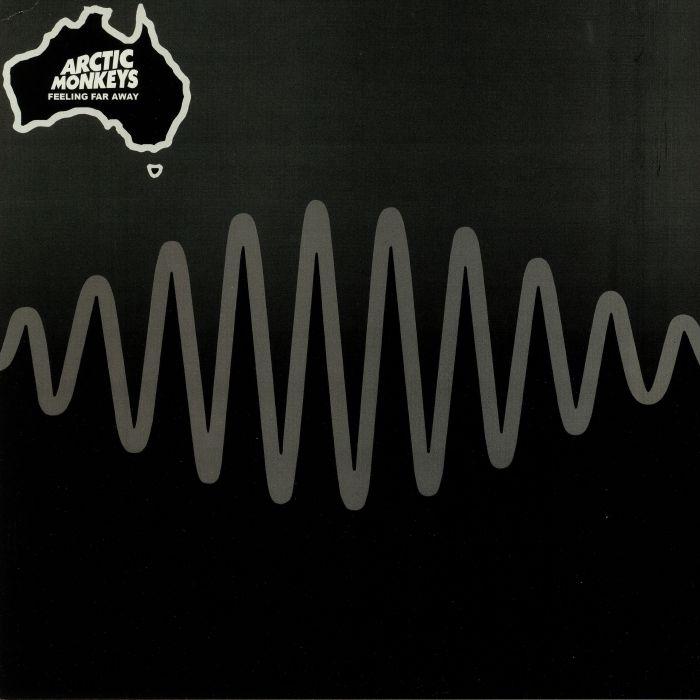 ARCTIC MONKEYS - Feeling Far Away