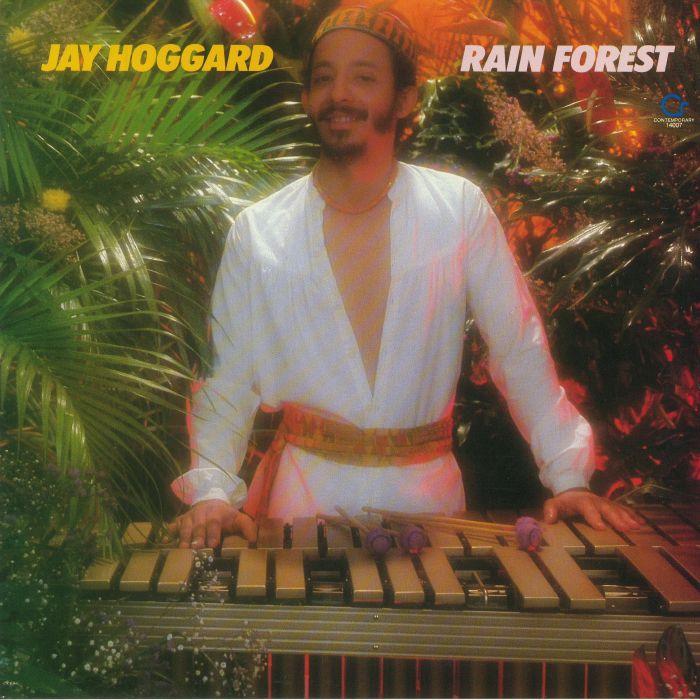 HOGGARD, Jay - Rain Forest