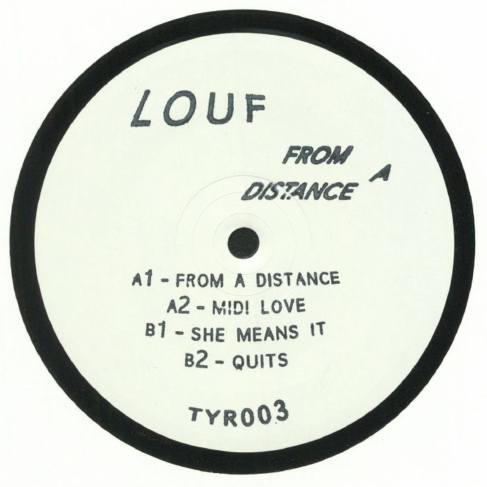 LOUF - From A Distance