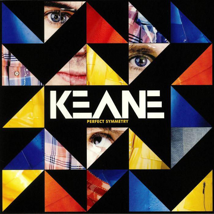 KEANE - Perfect Symmetry (reissue)
