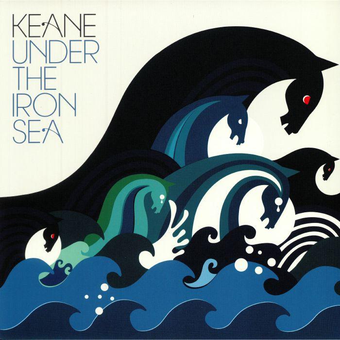 KEANE - Under The Iron Sea (reissue)