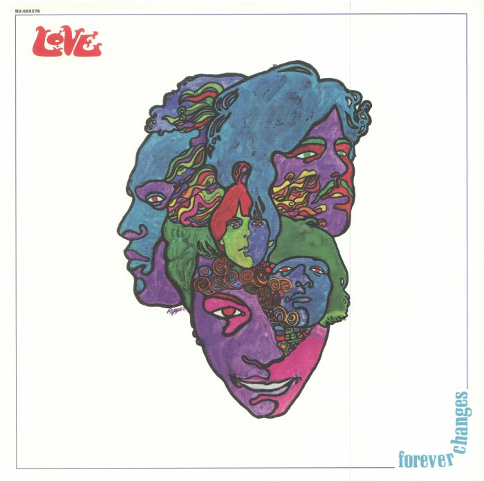 LOVE - Forever Changes: 50th Anniversary Edition