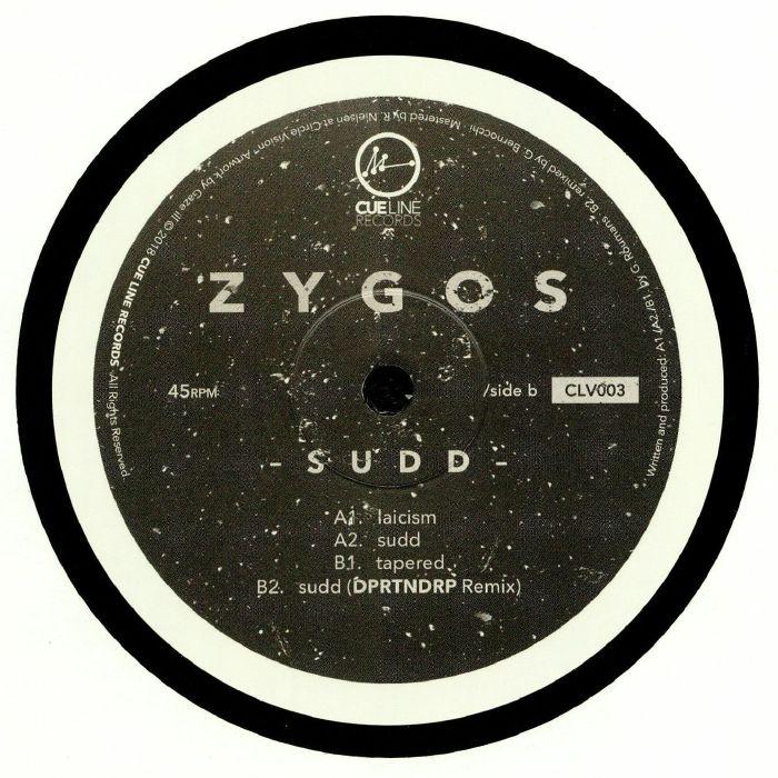 ZYGOS - Sudd